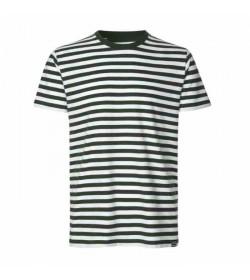 Mads Nørgaard t-shirt Thor midi mountainview/white-20