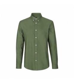 Mads Nørgaard skjorte Oxford Sawsett-20