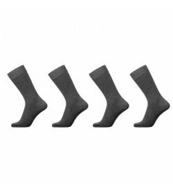 JBS 4-pack strømper grå-20
