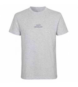 Mads Nørgaard t-shirt Thor Emb 101712 light grey-20