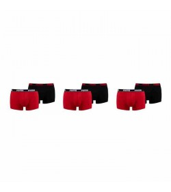 Puma 6-pack basic trunk red/black-20