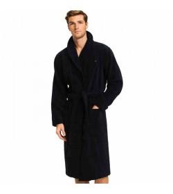 Tommy Hilfiger bathrobe navy-20