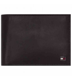 Tommy Hilfiger pung Eton cc flap and coin pocket-20