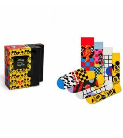 Happy socks 4-pack Disney Holiday gift set-20
