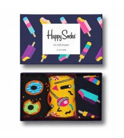 Happy socks 3-pack GSweets-20