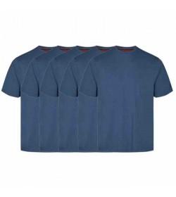 Signal 5-pak Eddy t-shirts Dusty light blue-20