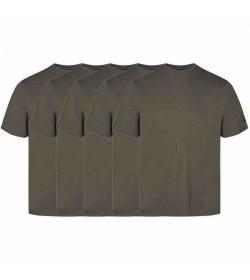 Signal 5-pak Eddy t-shirts Green Ink-20