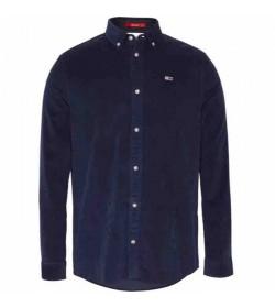 Tommy Hilfiger fløjlsskjorte dm0dm09503 C87-20