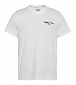 Tommy Hilfiger t-shirt DM0DM09401 white-20