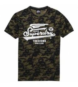 Superdry t-shirt M101010GB T5H-20