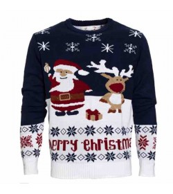 "Julesweater ""Den Ultimative Julesweater""-20"