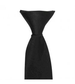 Connexion sikkerheds slips sort med clips-20