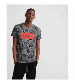 Superdry t-shirt M1010083b khs-20