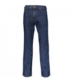 Wrangler Texas jeans u/stræk darkstone W12105009-20