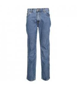Wrangler Texas jeans u/stræk stonewash W12105096-20