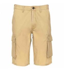 Wrangler cargo shorts w15dkc58n Sand-20