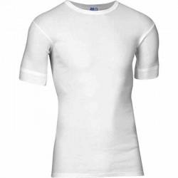 JBS undertrøje med ærmer hvid