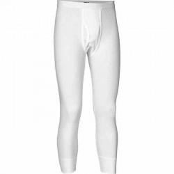 JBS 3/4 lange underbukser hvid