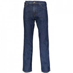 Wrangler Texas jeans u/stræk darkstone W12105009