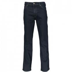 Wrangler jeans texas stretch blueblack W12175001